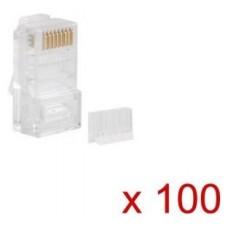 CONECTOR LANBERGECTOR PLU-6000