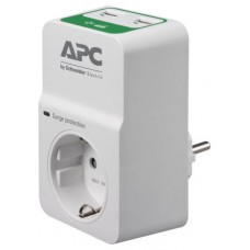 APC ESSENTIAL SURGEARREST 1 OUTLET 230V, 2 PORT US (Espera 3 dias)