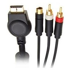 Cable S-Video PS3