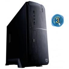 iggual PC SFF PSIPC341 i3-8100 8GB 240SSD sin SO