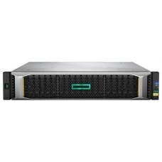 MSA 1050 12GB SAS DC SFF STORAGE (Espera 3 dias)