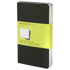 Moleskine 704918 cuaderno y block Negro 64 hojas (Espera 4 dias)