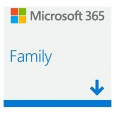 MICROSOFT OFFICE 365 PERSONAL ESD  32/64 BITS 1 PCs 1
