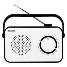 RADIO PORTATIL AIWA R-190BW BLANCO