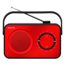 RADIO PORTATIL AIWA R-190RD ROJO
