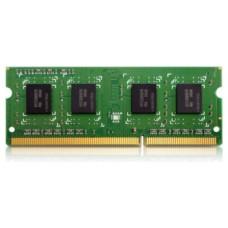 QNAP ACCESORIO 4GB DDR3 RAM, 1600 MHz, SO-DIMM RAM-4GDR3T0-S