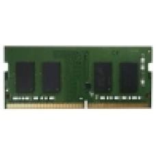 QNAP RAM-4GDR4A0-SO-2400 módulo de memoria 4 GB 1 x 4 GB DDR4 2400 MHz (Espera 4 dias)