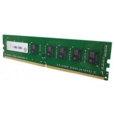 QNAP ACCESORIO 4GB DDR4 RAM, 2400 MHz, UDIMM RAM-4GDR4A1-UD-