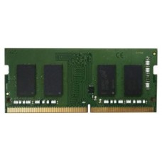 QNAP ACCESORIO 4GB DDR4 RAM 2400 MHz SO-DIMM  RAM-4GDR4K1-SO
