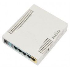 Mikrotik RB951Ui-2HnD 2.4GHz 600MHz 128M L4