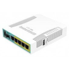 Mikrotik RB960PGS RouterBoard hEX PoE RouterOS L4