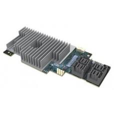 Intel Integrated RAID Module RMS3AC160 947032 , Single (Espera 2 dias)