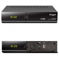 RECEPTOR SATELITE HD ENGEL RS8100HD  HDTV, HDMI , PVR