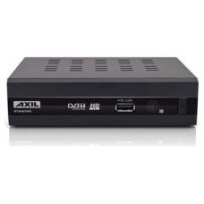 Receptor Engel Axil RT0407HD TDT-HD alta definicion (Espera 4 dias)