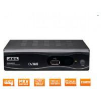 Engel Receptor DVB-T2 RT0430T2 (Espera 2 dias)