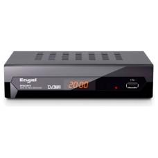 REC. DVBT2- ENGEL (T2+HD+SD) HEVC - display - PVR (Espera 2 dias)