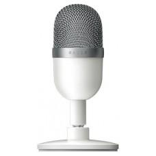 Razer Seiren Mini Blanco Micrófono de superficie para mesa (Espera 4 dias)