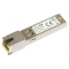 MikroTik S+RJ10 Modulo SFP+ 10GB 200m
