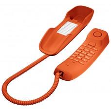 TELEFONO FIJO DA210 SIEMENS-GIGASET (Espera 2 dias)