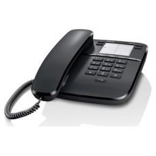 Gigaset Teléfono DA310 Negro (Espera 2 dias)