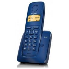 TELEFONO FIJO GIGASET A120 INALAMBRICO AZUL