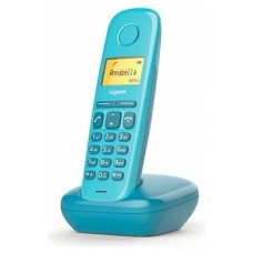 TELEF INALAMBRICO DECT DIGITAL GIGASET A170 AZUL