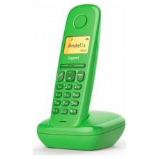 TELEFONO FIJO INALAMBRICO A170 VERDE GIGASET (Espera 2 dias)