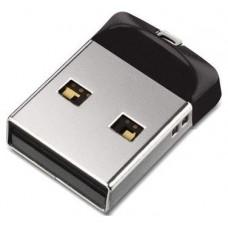 MEMORIA USB 16GB SANDISK FIT (modelo mini) CIFRADO