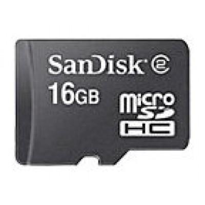MEMORIA SD MICRO 16GB *** SANDISK SDSDQM-016G-B35