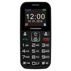 THOMSON Serea 49+ Telefono Movil 1.8 QVGA BT Negr