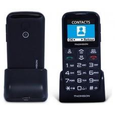 THOMSON Serea 51 Telefono Movil 1.77 VGA BT Negro