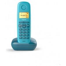TELEFONO SIEMENS GIGASET A170 AZUL