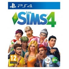 JUEGO SONY PS4 THE SIMS 4