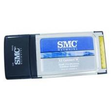 SMC Adaptador Inalámbrico CardBus EZ Connect N Pro (SMCWCB-N)