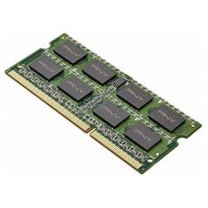 PNY - DDR3 - 4 GB - SO-DIMM de 204 espigas - 1600 Mhz