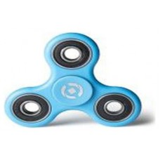 CELLY FIDGET SPINNER AZUL (Espera 3 dias)