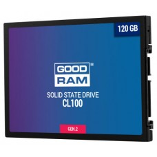 DISCO DURO 2.5  SSD 120GB SATA3 GOODRAM CL100 GEN.2