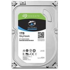 Seagate Surveillance HDD SkyHawk 1TB 1000GB Serial ATA III disco duro interno