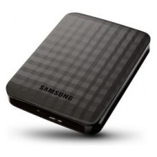 SAMSUNG RETAIL PRODUCTS M3 PORTABLE HDD 1TB ·
