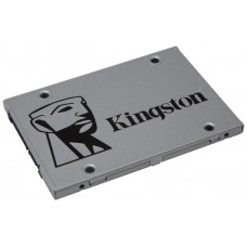 "SSD KINGSTON 240GB SSDNOW UV400 SATA3 2.5"" SUV400S37/240G"