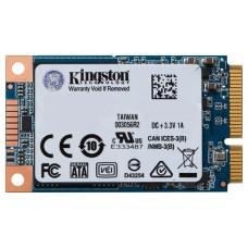 Kingston SSD 120G SSDNOW UV500 mSATA
