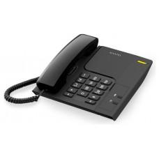 TELEFONO C/CABLE  ALCATEL T26 NEGRO (Espera 2 dias)