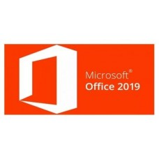 MICROSOFT OFFICE HOME & BUSINESS 1PC 2019 - WIN10