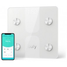 BASCULA INTELIGENTE EUFY SMART SCALE C1 BLANCO