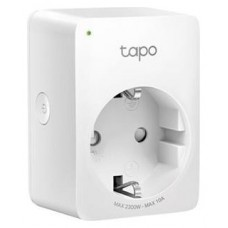 ENCHUFE INTELIGENTE TAPO P100 MINI SMART WIFI SOCKET (Espera 4 dias)