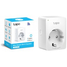 ENCHUFE INTELIGENTE WIFI TP-LINK TAPO P100 2.4GHZ