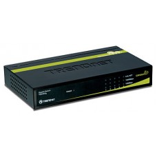Trendnet TEG-S50G switch