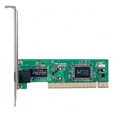 PCI Fast Ethernet 10/100Mbps TP-LINK