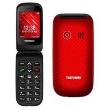 TELEFUNKEN-S440 RED