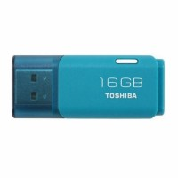 Toshiba THN-U202L0160E4 unidad flash USB 16 GB USB tipo A 2.0 Azul (Espera 4 dias)